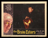 The Brain Eaters lobby card 8 AIP sci-fi horror