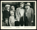 The Champ still Wallace Beery Jackie Cooper