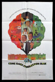 Come Back Charleston Blue one sheet 1972 McGinnis art