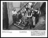 The Commitments still 2