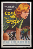 Cool and The Crazy (1958)