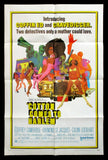 Cotton Comes To Harlem one-sheet 1970 McGinnis
