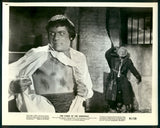 Curse of the Werewolf 8x10 still Hammer horror