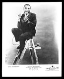 Dick Gregory 8x10 still