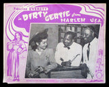 Dirty Gertie From Harlem U.S.A. lobby card 1946 1