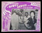 Dirty Gertie From Harlem U.S.A. lobby card 1946 2