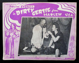 Dirty Gertie From Harlem U.S.A. lobby card 1946 3