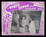 Dirty Gertie From Harlem U.S.A. lobby card 1946 4