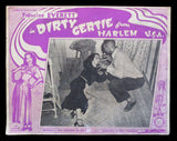 Dirty Gertie From Harlem U.S.A. lobby card 1946 5