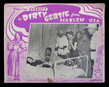 Dirty Gertie From Harlem U.S.A. lobby card 1946 6