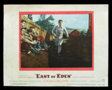 East of Eden lobby card 1955 James Dean