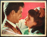 East of Eden 1955 mini lobby card James Dean
