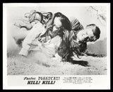 Faster Pussycat Kill Kill still 4 Russ Meyer