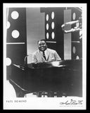 Fats Domino 8x10 still