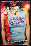 Festival Express one-sheet movie poster Janis Joplin