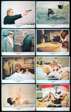 Get Carter lobby card set 1971 Michael Caine