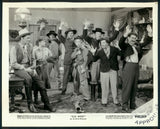 Go West 8x10 still The Marx Brothers