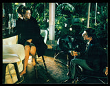 The Graduate color still 1968 Hoffman Bancroft B