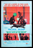 In The Heat of the Night one sheet 1967
