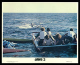 Jaws 2 1978 mini lobby card still 2
