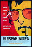 The Kid Stays in the Picture one-sheet movie poster