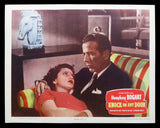 Knock On Any Door lobby card 1949 Bogart