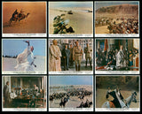 Lawrence of Arabia mini lobby cards