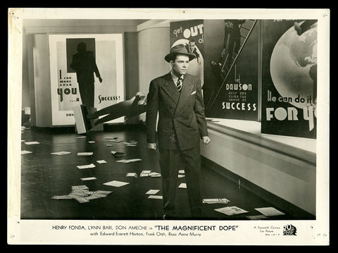 The Magnificent Dope still Henry Fonda 1942