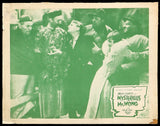 The Mysterious Mr. Wong lobby card Bela Lugosi 3