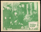 The Mysterious Mr. Wong lobby card Bela Lugosi 1