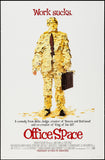 Office Space one-sheet movie poster