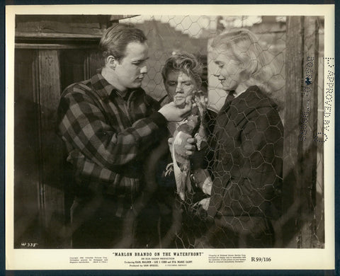 On The Waterfront (2) (R1959)