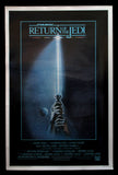 Star Wars: Episode VI - Return of the Jedi one sheet rolled