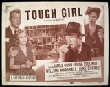 Tough Girl title card