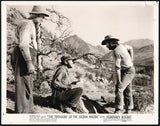 The Treasure of the Sierra Madre still Bogart