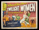 Twilight Women title card 1953