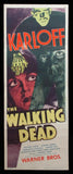 The Walking Dead insert Karloff