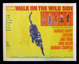 Walk On The Wild Side movie poster