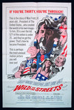 Wild In The Streets one sheet 1968