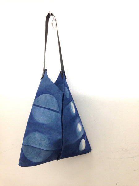 Wedge bag 13in - Special collaboration with Ocelot Clothing