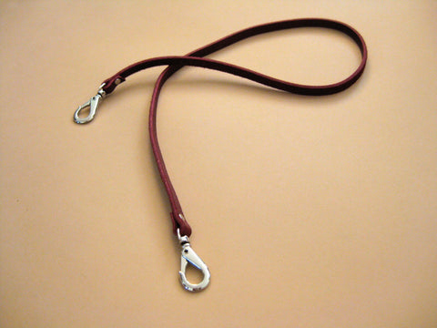 Lariat Key Leash - Long 30""