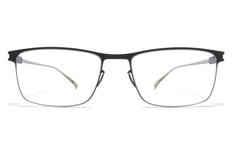 Image of MYKITA NO1 FRANCESCO MATTE BLACK - Eyecare Malta