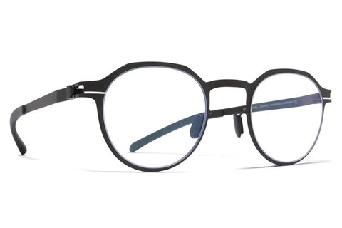 Image of MYKITA DECADES ARMSTRONG BLACK - Eyecare Malta