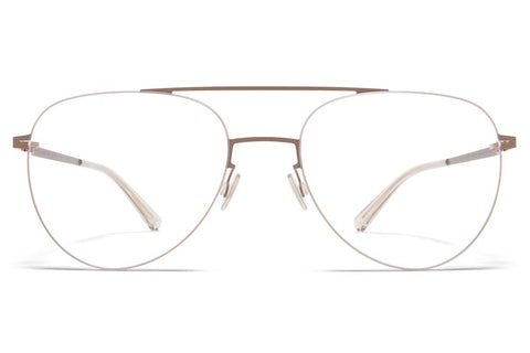 Image of MYKITA JUN CHAMPAGNE GOLD