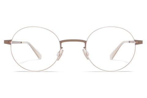 Image of MYKITA SHO CHAMPAGNE GOLD