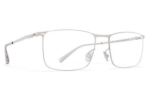 Image of MYKITA TAKEO SHINY SILVER
