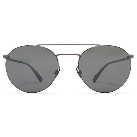 Image of MYKITA RYO SHINY GRAPHITE