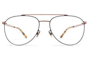 MYKITA LITE ACETATE PETERSON SHINY COPPER