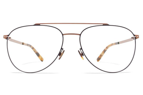 Image of MYKITA LITE ACETATE PETERSON SHINY COPPER - Eyecare Malta