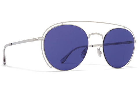Image of MYKITA + MAISON MARGIELA MMCRAFT009 PURPLE - Eyecare Malta